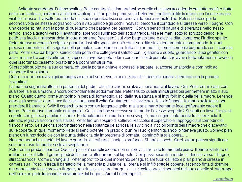 Lisa F. - Michael M. - Vasilica L. – 2 F Continua