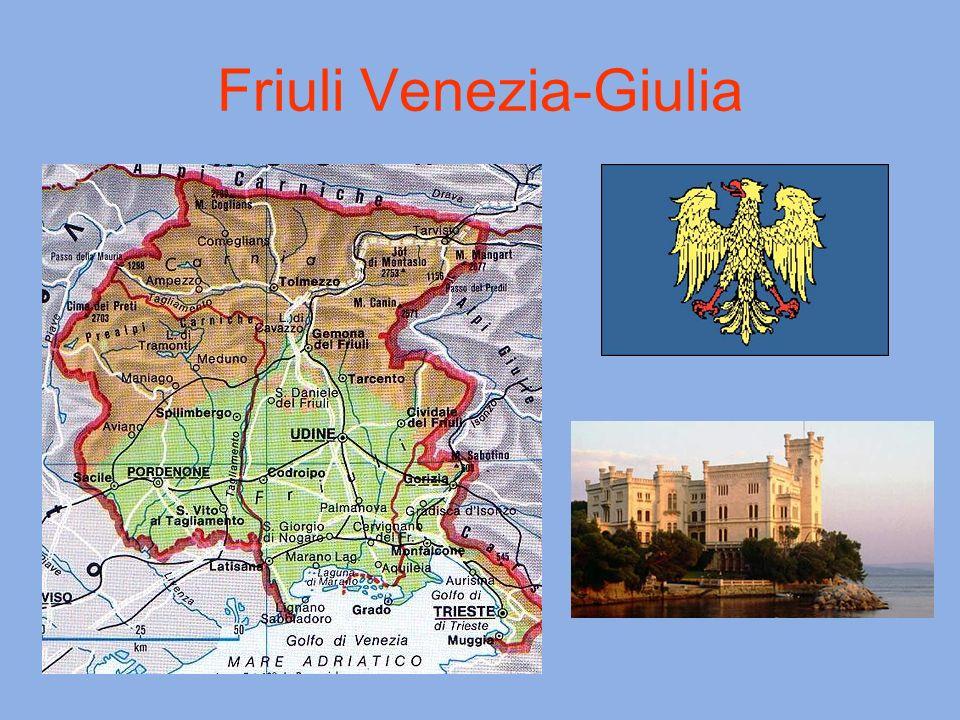 Friuli Venezia-Giulia