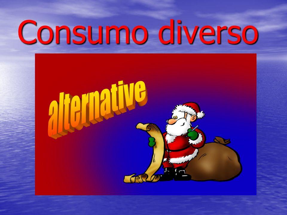 Consumo diverso