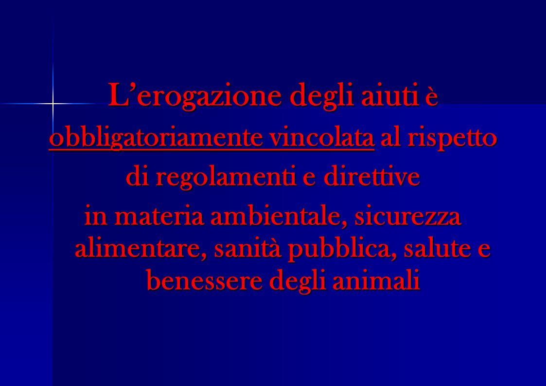 Buone Condizioni Agronomiche ed Ambientali NORMA 4.1: PROTEZIONE DEL PASCOLO PERMANENTE (1) Riguarda aziende agricole con: Superfici a PASCOLO PERMANENTE Superfici a PASCOLO PERMANENTE OBIETTIVO DA REGOLAMENTO (CE) 1782/03 Assicurare un livello minimo di mantenimento del pascolo ed evitare il deterioramento dellhabitat SCOPO DELLA NORMA il pascolo, laddove si attui una corretta gestione del carico di bestiame, contribuisce a: ridurre i fenomeni erosivi aumentare il livello di sostanza organica mantenere la struttura del suolo