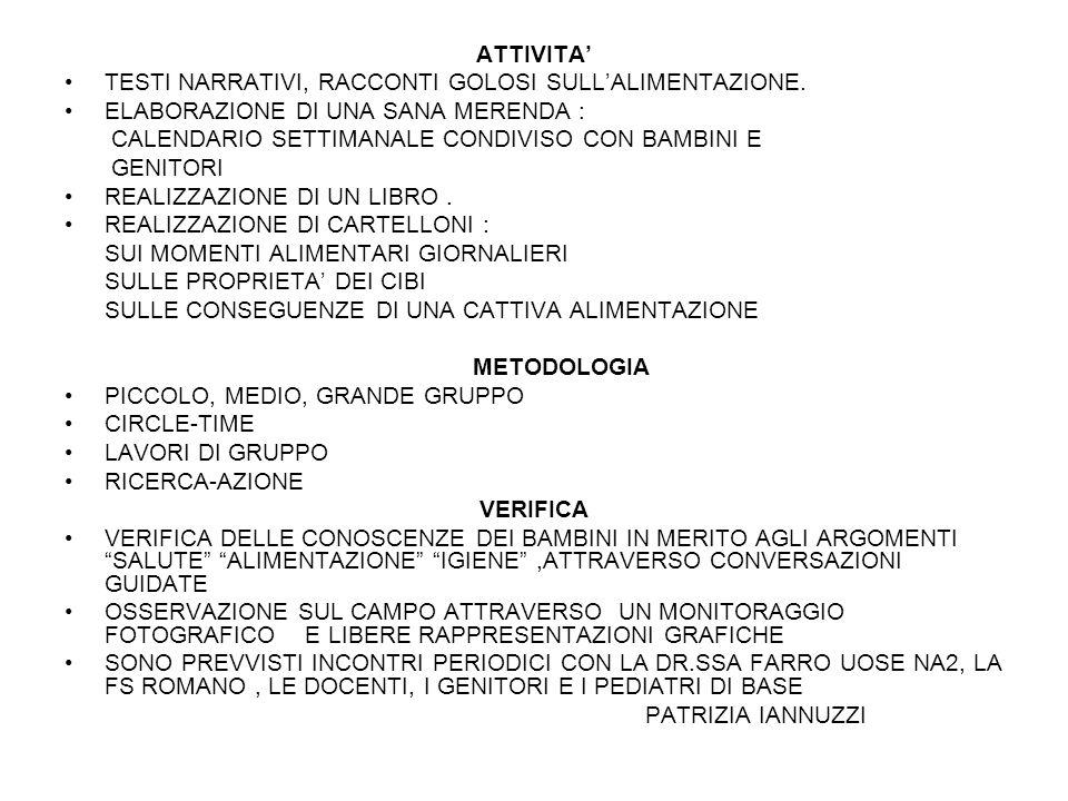 I BAMBINI MOSTRANO IL FRIGORIFERO ORMAI PIENO..