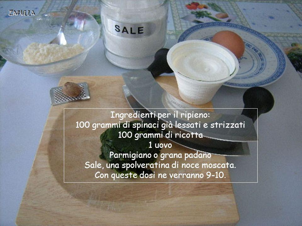 I ravioli alla romana sono tra le poche ricette della cucina aristocratica romana sopravvissute fino ad oggi. Nel corso del tempo sono diventati molto