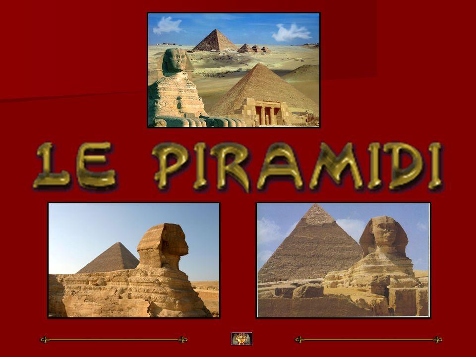 Una caratteristica saliente delle pitture egizie è la rappresentazione della figura umana, dove la testa è vista di profilo mentre l occhio è posto di fronte.
