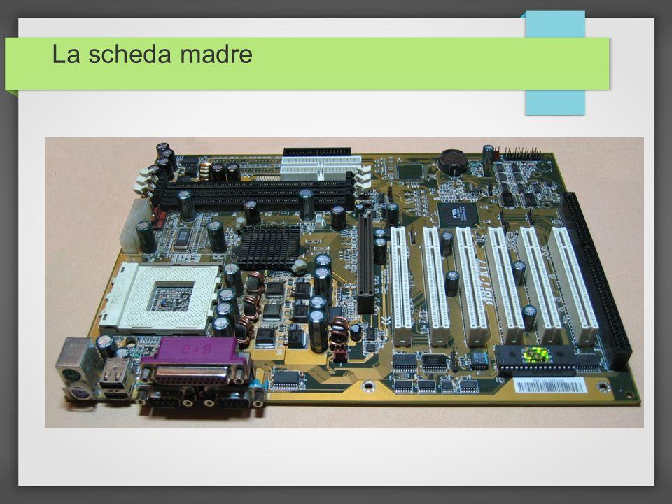 Architettura di Von Neumann Larchitettura di Von Neumann o macchina di Von Neumann è larchitettura su cui sono basati la maggior parte dei computer moderni.