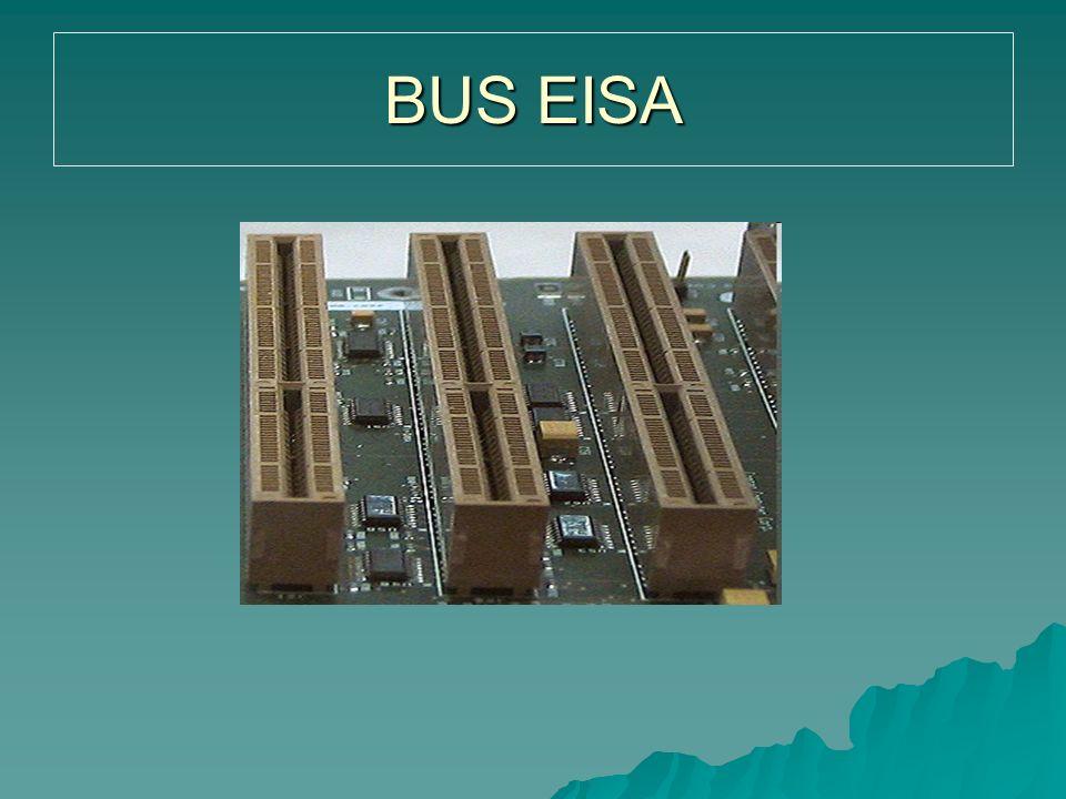 BUS EISA