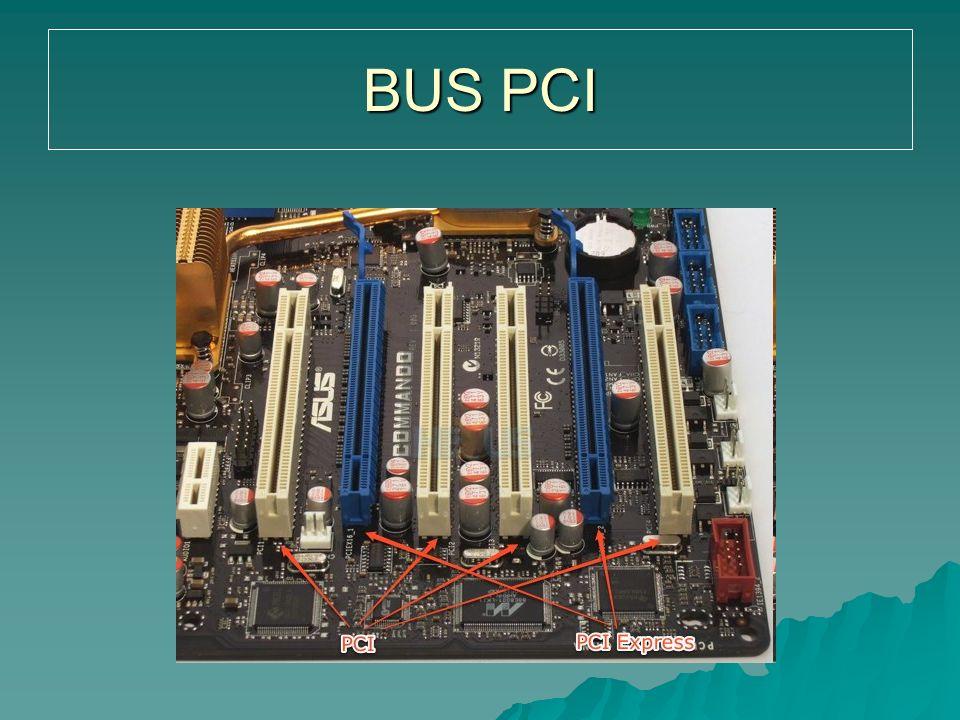 BUS PCI