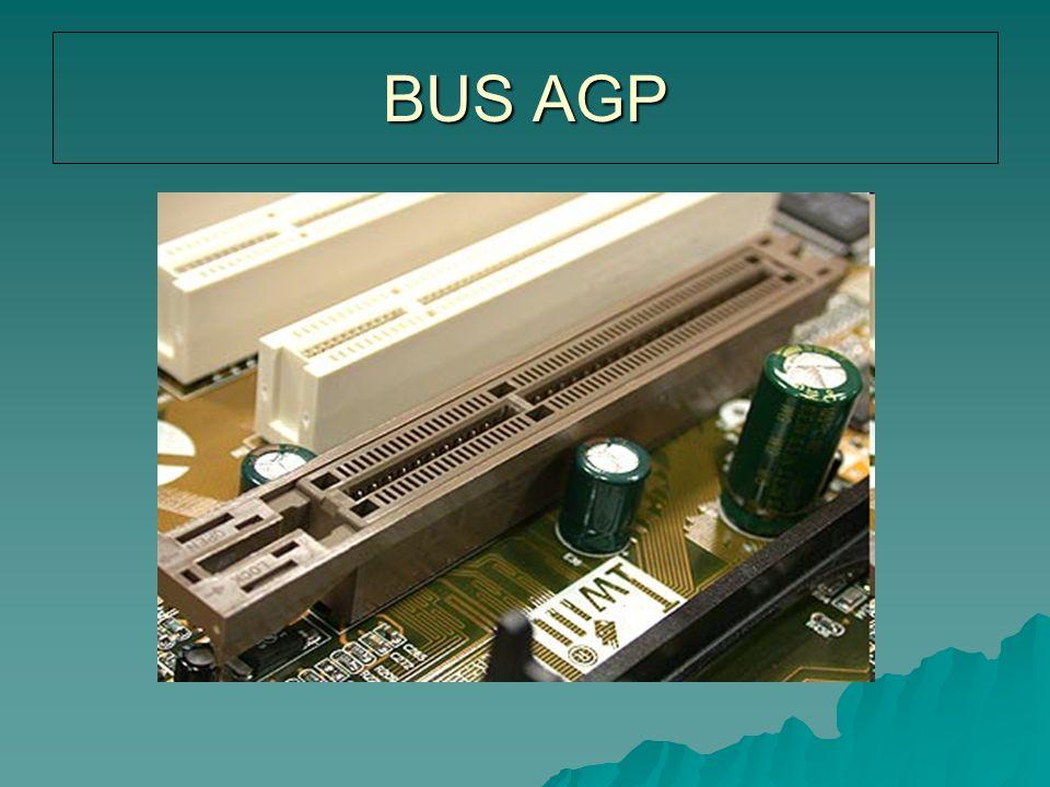 BUS AGP