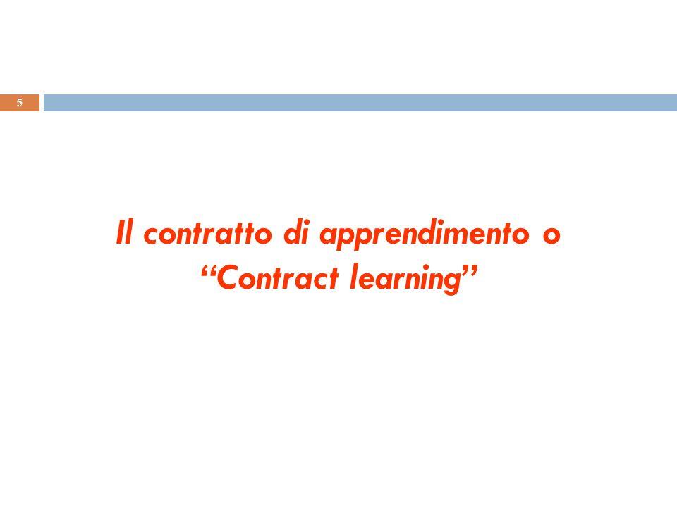 La tutorship è una relazione educativa che si differenzia dallapprendimento tradizionale e pone al centro dellattenzione lo studente con i propri bisogni formativi, stimolando la sua partecipazione attiva e riflessiva allinterno di un percorso delineato da obiettivi chiari e condivisi (Zannini 2010) La scopo finale del percorso formativo è quello di produrre dei professionisti indipendenti e competenti impegnati nel Self Direct Learning e nello sviluppo professionale (Boggs, 2008) BACKGROUND 6