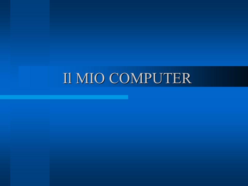 Cosa fa funzionare il tutto : il software Il software I linguaggi di programmazione Il sistema operativo