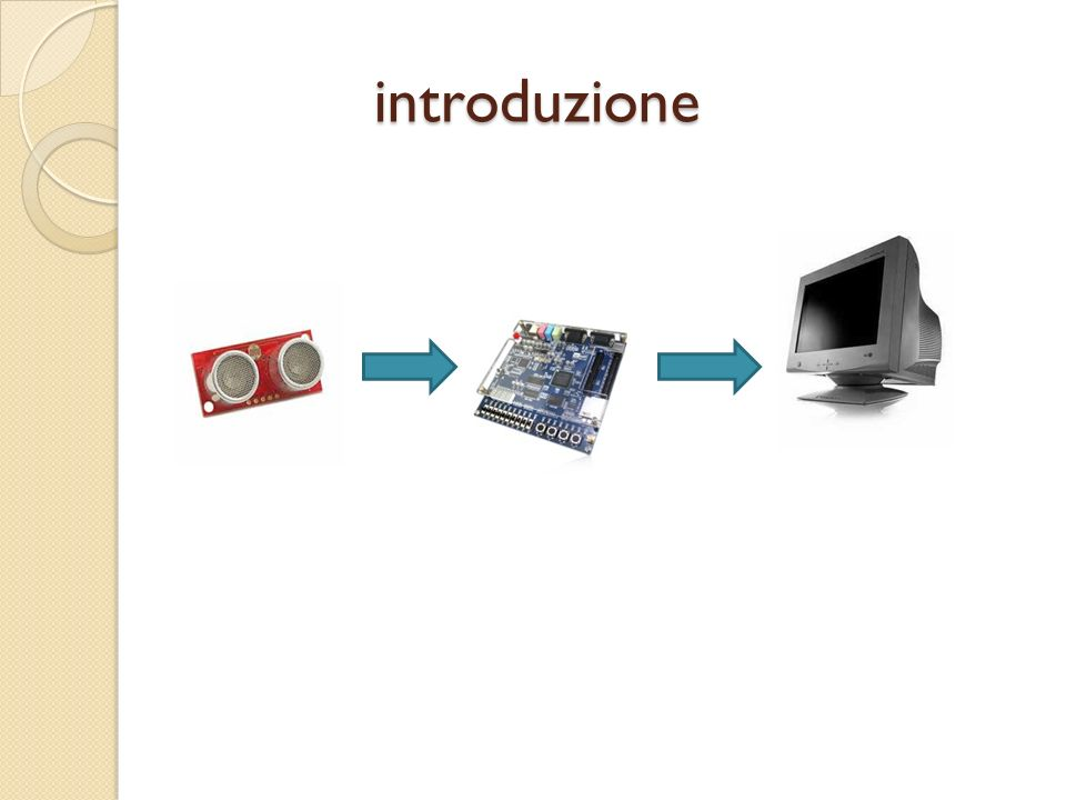 I dispositivi FPGA I dispositivi FPGA Composti da numerosi elementi logici programmabili attraverso un software specifico