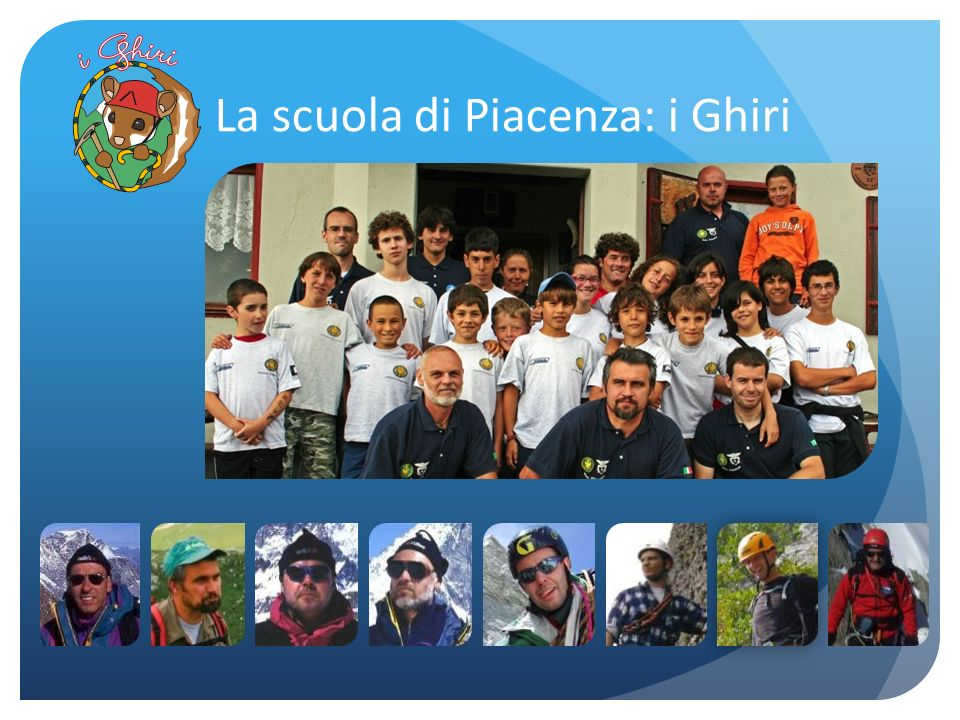 La scuola di Piacenza: i Ghiri