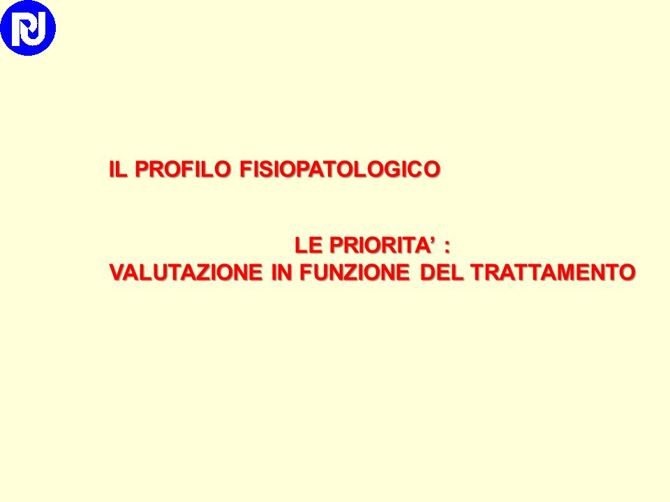 GOALSMEASURESEVALUAETION IPA/IPR Concrete goals Sub- goals Measures Time- schedule Responsible person Conclusions Follow-up PROGRAMMA RIABILITATIVO INDIVIDUALE