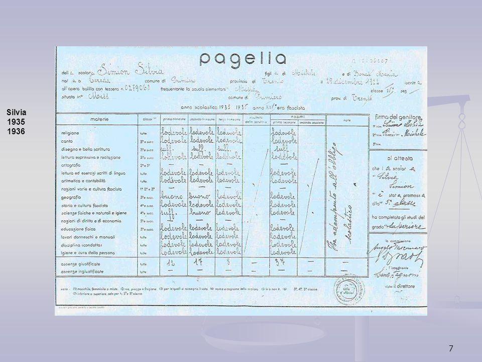 38 IL PORTFOLIO NELLA CM 84/05 È una cartelletta che assembla: -parti obbligatorie già strutturate -parti obbligatorie da strutturare -parti consigliate la cui strutturazione è libera