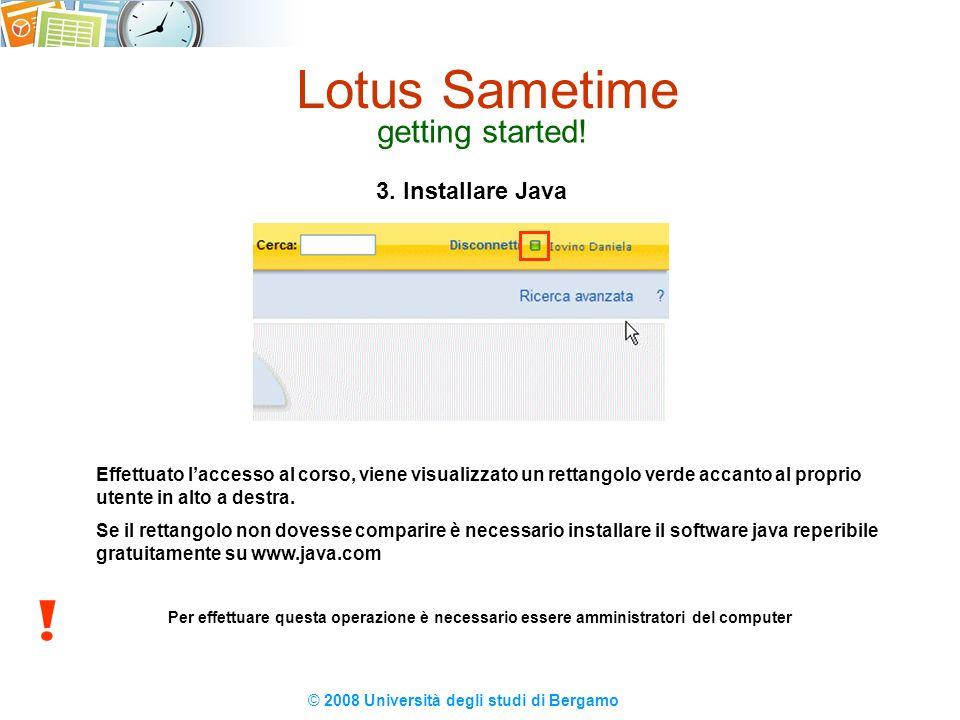 Lotus Sametime getting started.4.