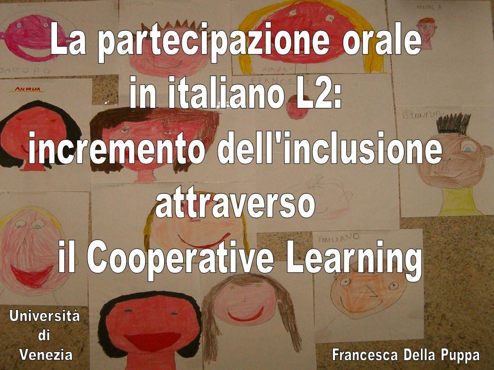 Francesca Della Puppa - Università di Venezia