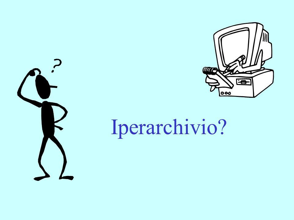 Iperarchivio