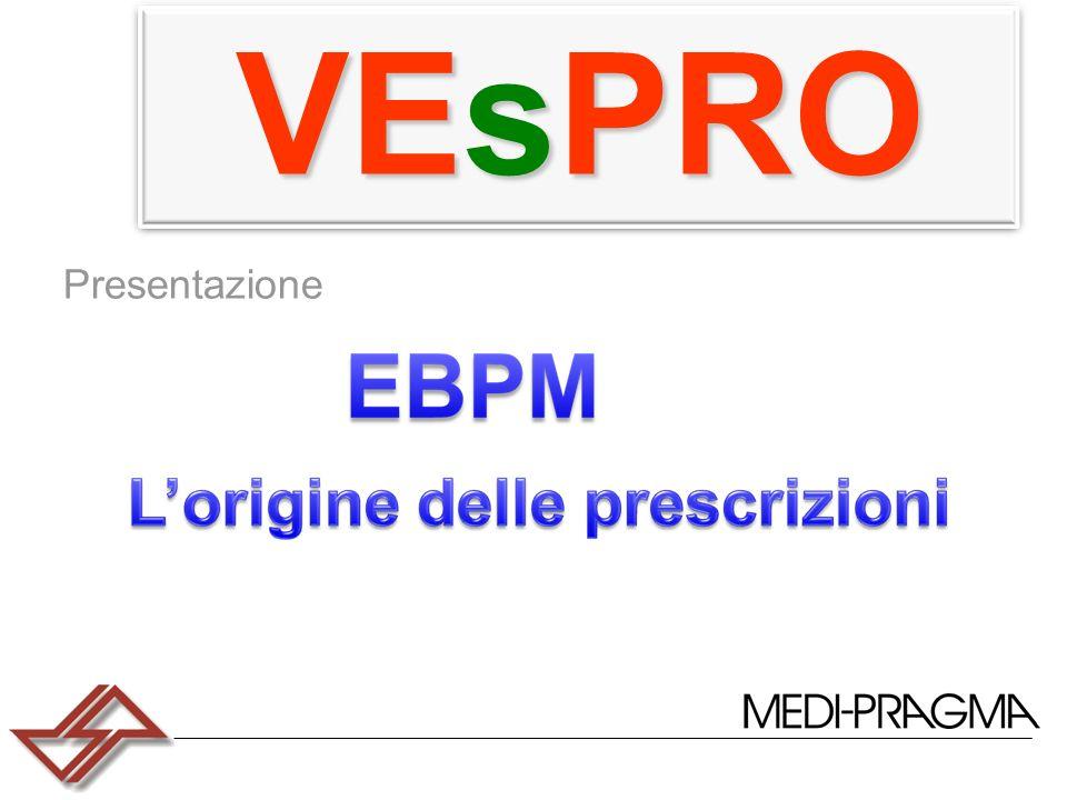 Presentazione VEsPRO