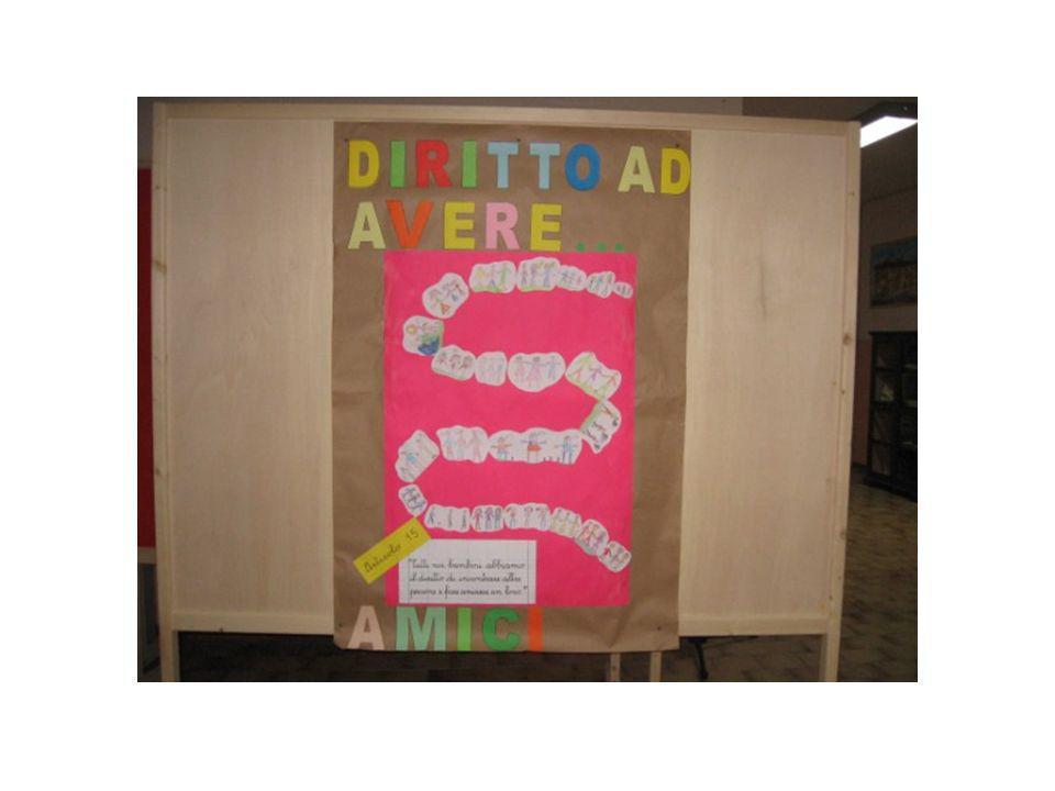 I diritti presi in esame sono stati sanciti nella Convenzione internazionale sui diritti dellinfanzia del 20 novembre 1989 dallAssemblea Generale dell