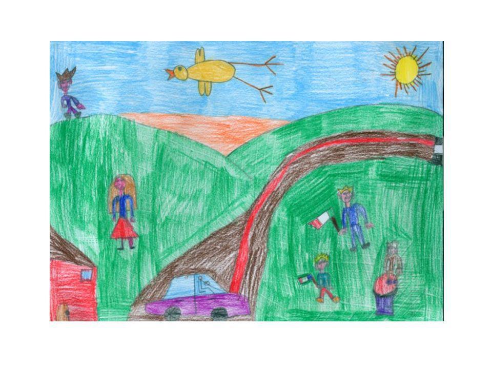 Per loccasione gli alunni hanno eseguito disegni, poesie e canti riguardanti i Diritti Umani e il tema della Pace