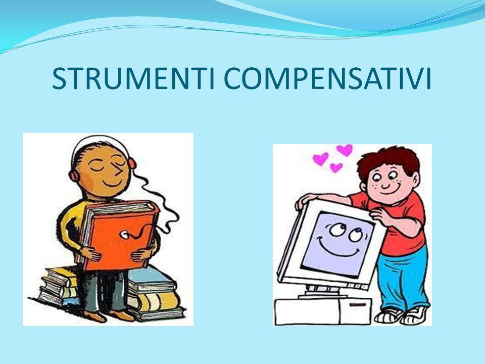STRUMENTI COMPENSATIVI