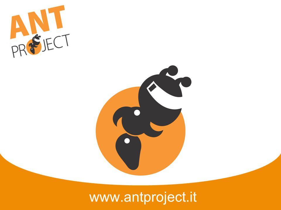 AUTOMOTIVE NETWORK TEAM www.antproject.it
