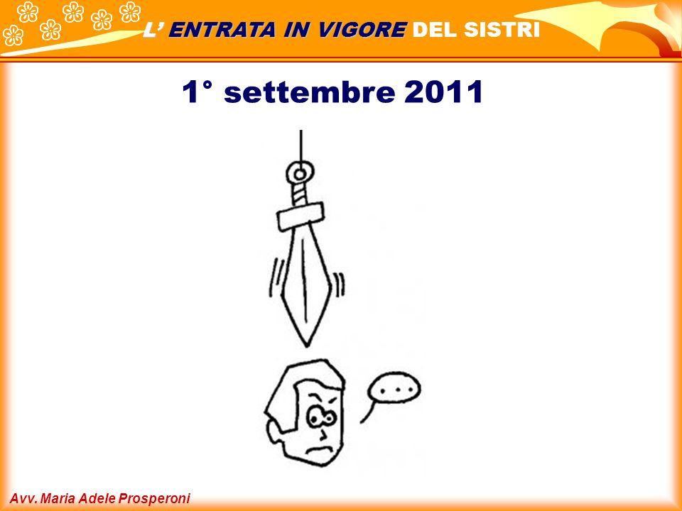 Avv. Maria Adele Prosperoni prosperoni@coldiretti.it