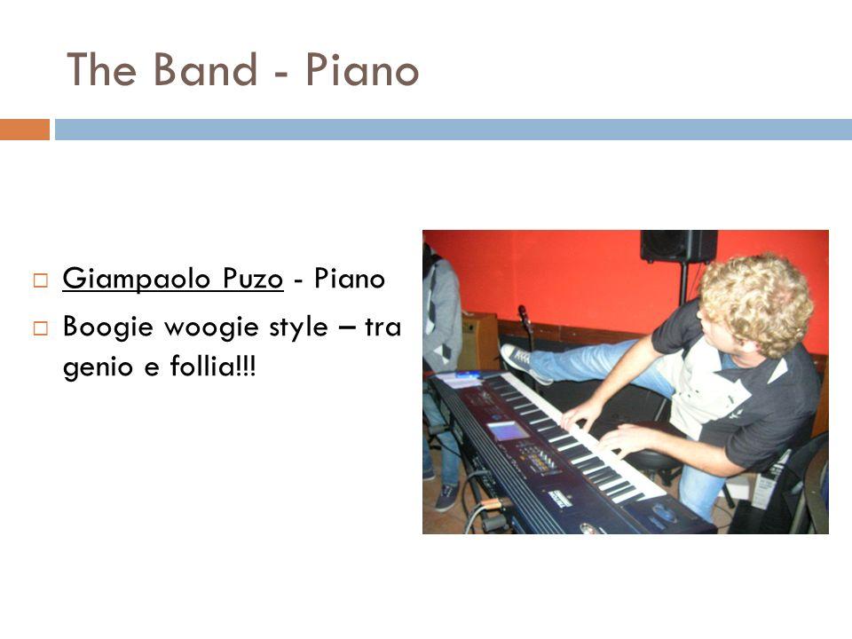 Info & Management Vincenzo Mazza – Tel. 339 80 87 163 Luigi Acone – Tel. 340 68 21 834