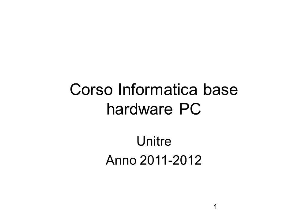 codice binario del computer