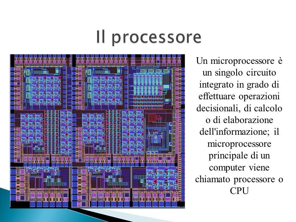Il cuore di una Scheda madre è il Chipset. Esso smista e regola il traffico di informazioni passanti attraverso il Bus di sistema, fra CPU, RAM e cont