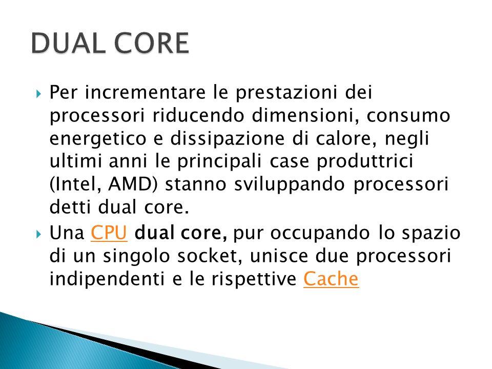 Oltre alle classiche operazioni aritmetiche, la CPU è in grado di eseguire operazioni con operatori booleani che restituiscono un valore (vero, falso)