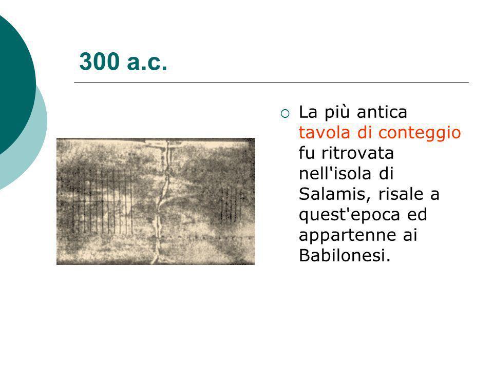 300 a.c.