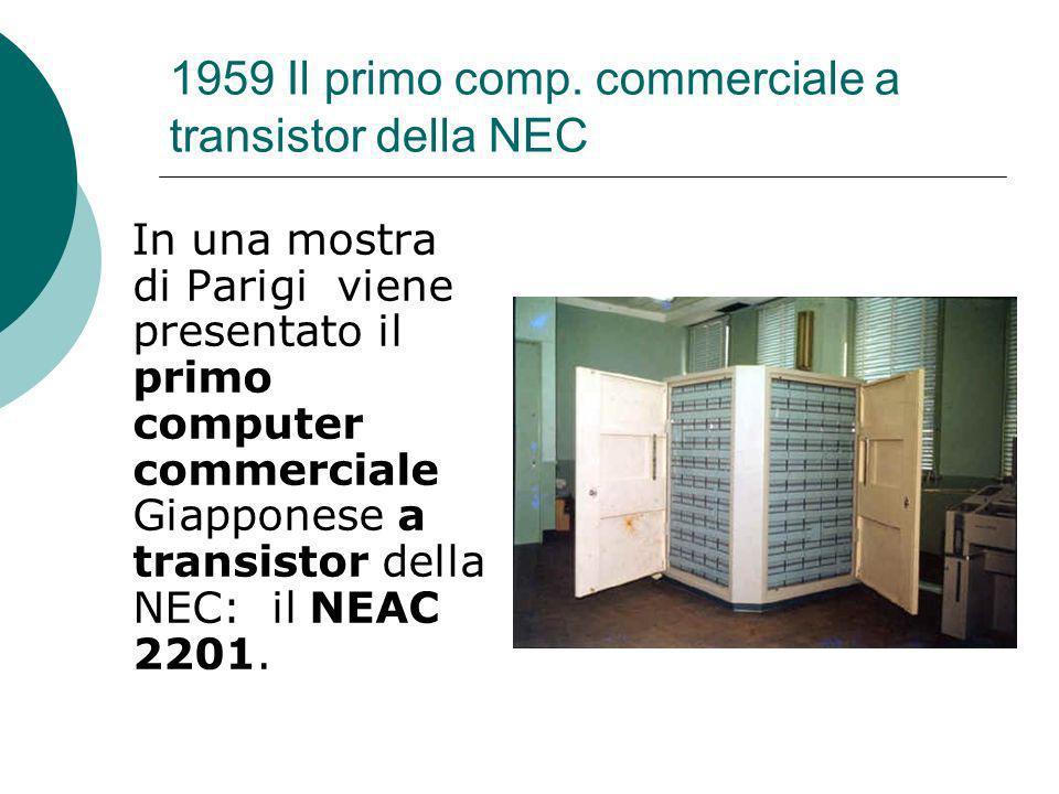 1959 Il primo comp.
