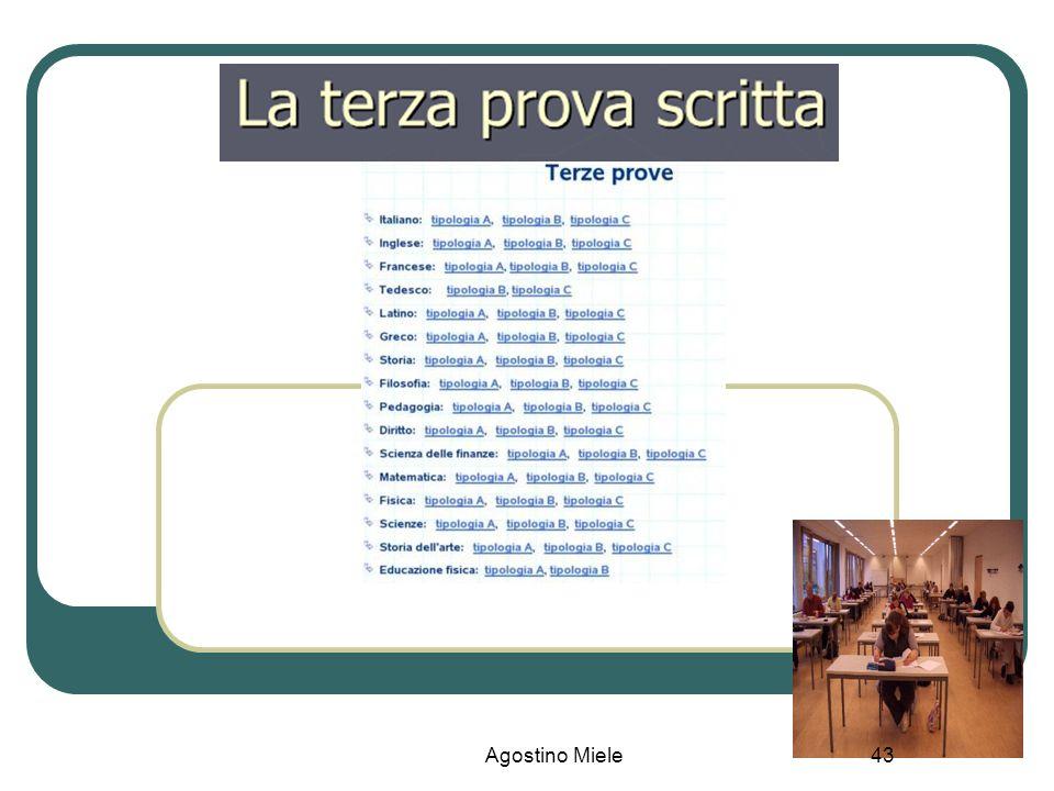 Agostino Miele43