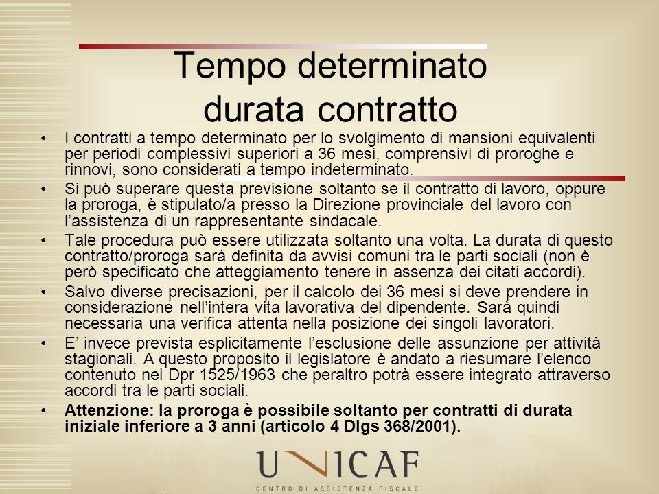 Dichiarazione sostituto dimposta ai fini fiscali e contributivi (finanziaria art 1, cc.