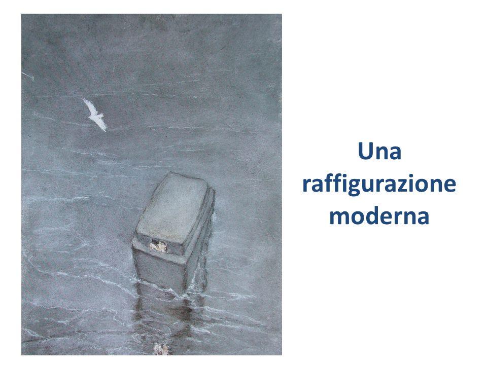 Una raffigurazione moderna