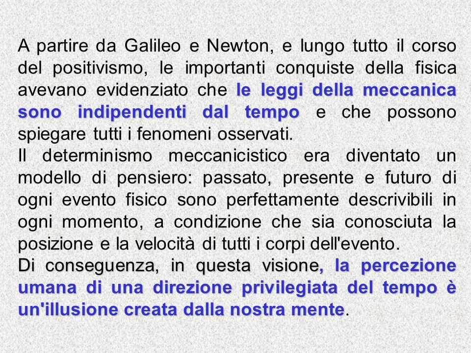 Aristotele Per Aristotele il tempo era movimento (Tempus item per se non est. Lucrezio De Rerum Natura, I, 459 ) medioevo Solo nel medioevo emerse il