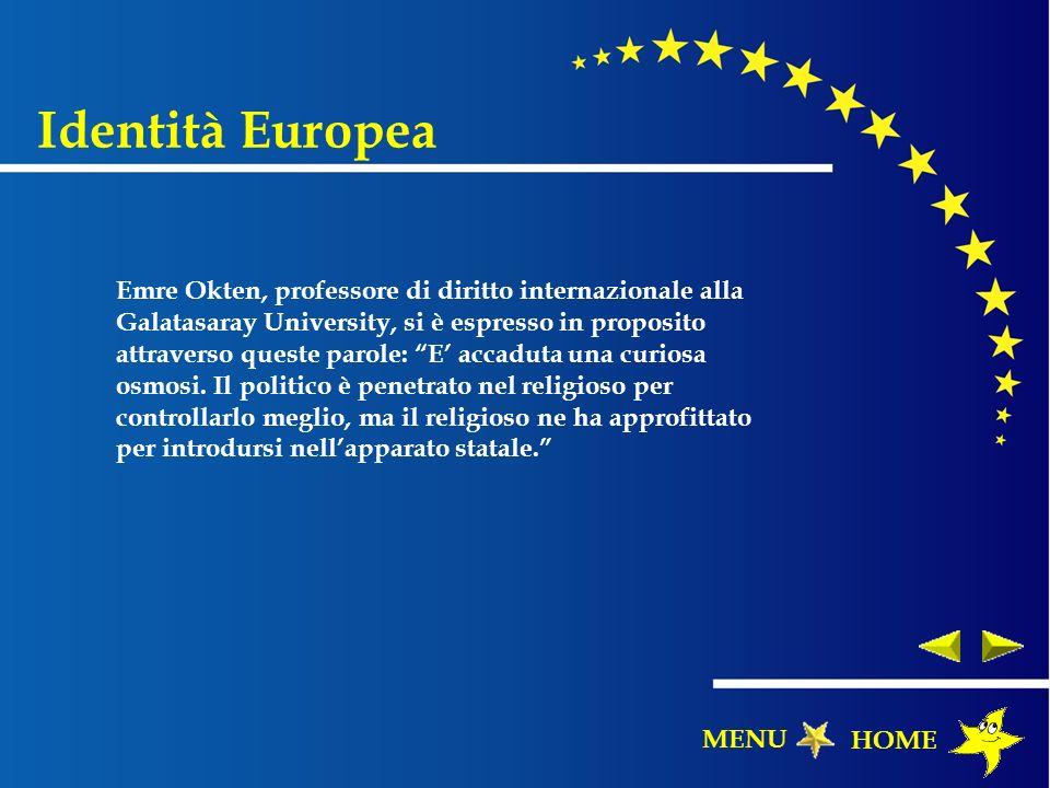 Emre Okten, professore di diritto internazionale alla Galatasaray University, si è espresso in proposito attraverso queste parole: E accaduta una curi