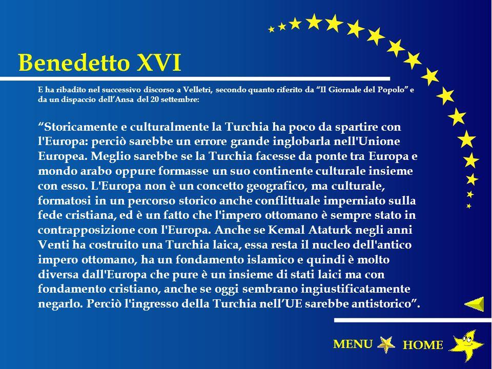 E ha ribadito nel successivo discorso a Velletri, secondo quanto riferito da Il Giornale del Popolo e da un dispaccio dellAnsa del 20 settembre: Stori