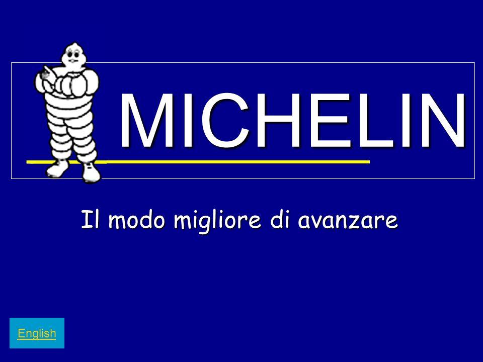 MICHELIN A better way forward Italiano