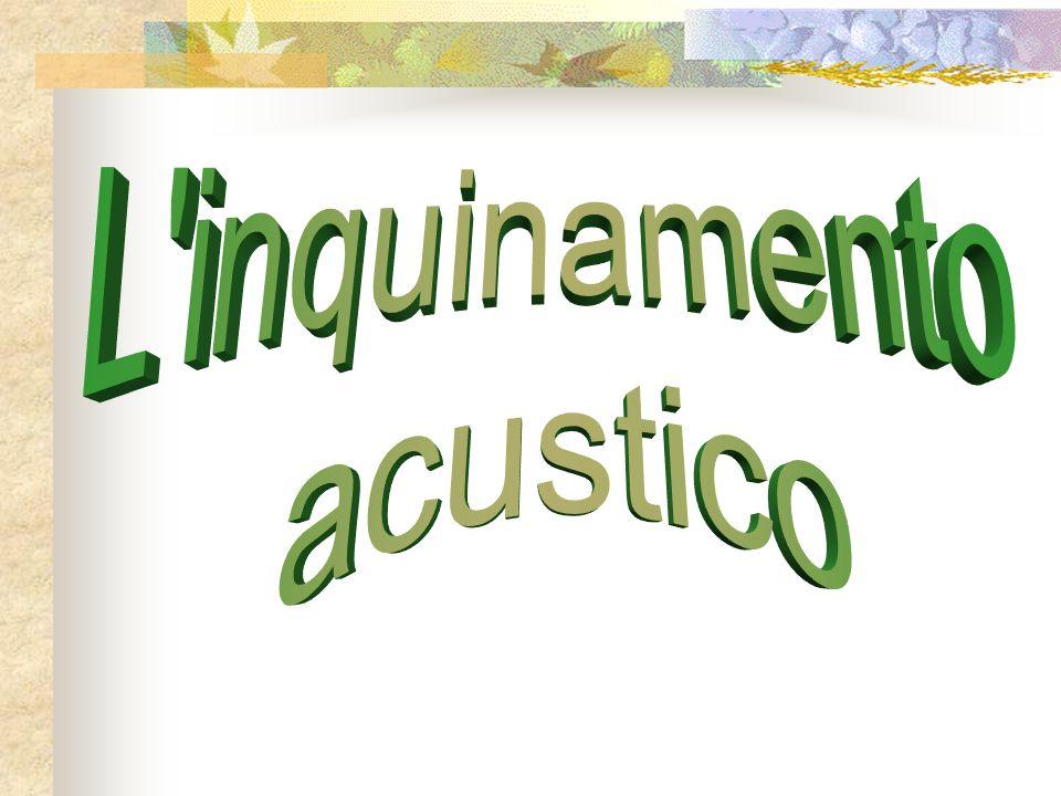 Rumori eccessivi Un italiano su dieci accusa problemi all udito causati dal rumore eccessivo.