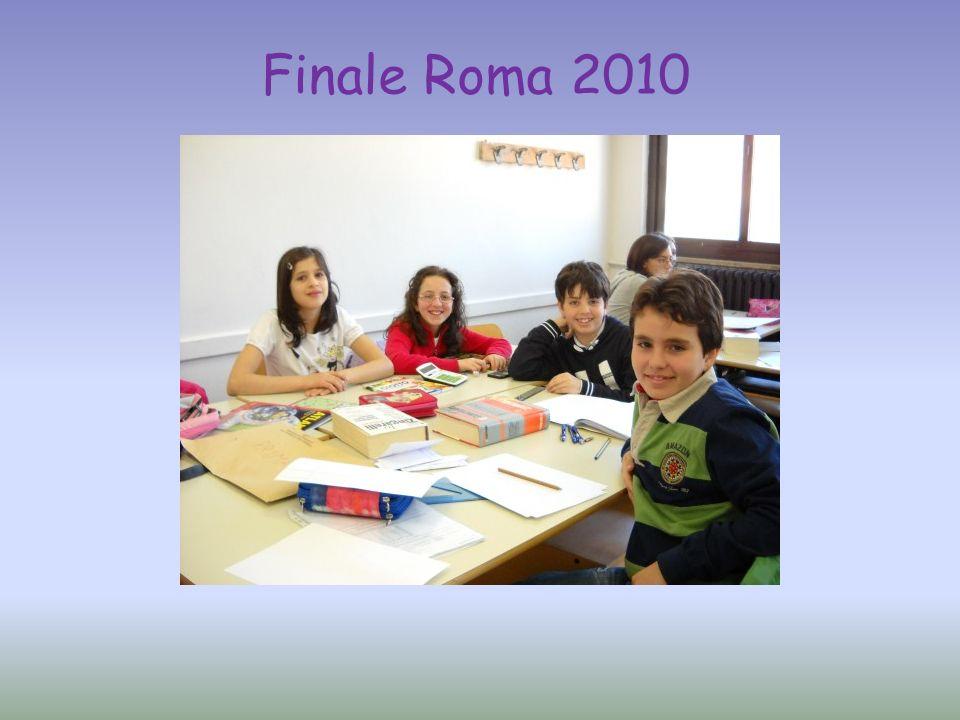 Finale Roma 2010