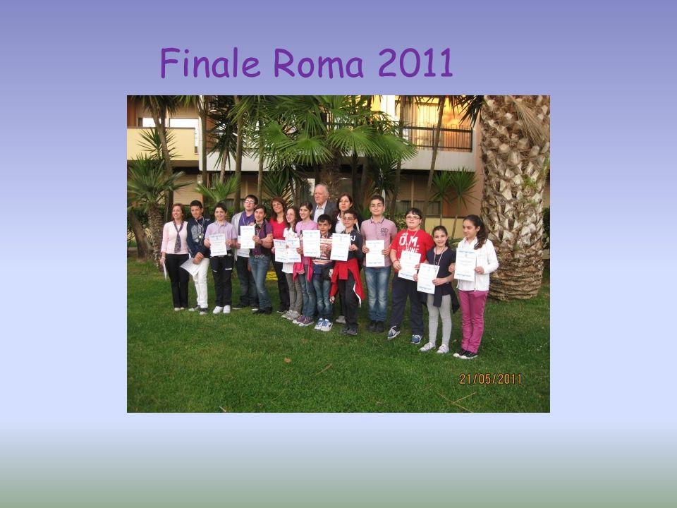 Finale Roma 2011