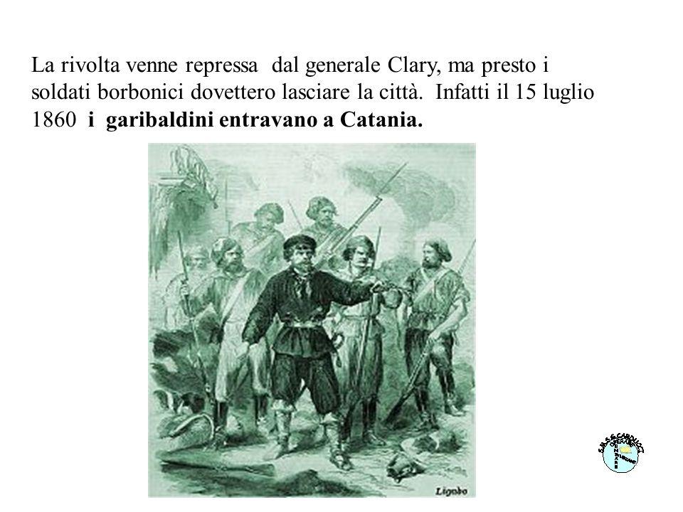 Si combattè nei dintorni del Duomo.