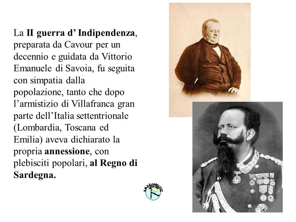 Nel 1848, anno delle rivoluzioni, anche Catania insorse il 25 gennaio insieme a Palermo e a tutta la Sicilia. I Siciliani chiedevano lindipendenza e l