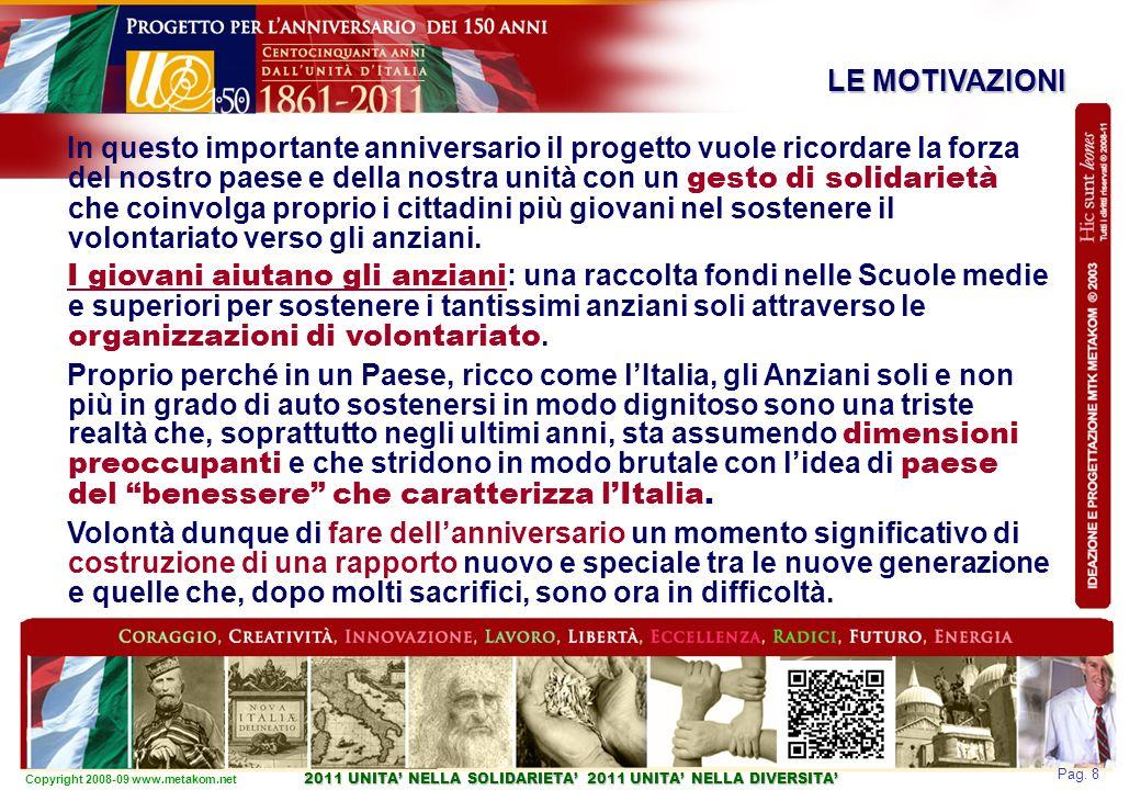 Copyright 2008-09 www.metakom.net Pag.
