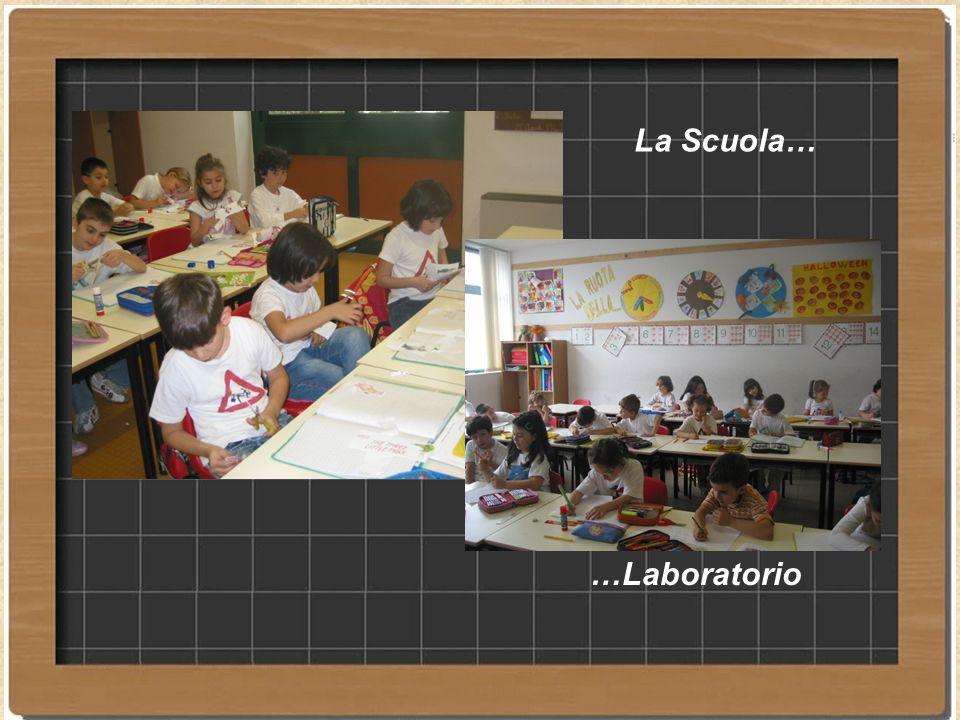 …Laboratorio La Scuola…