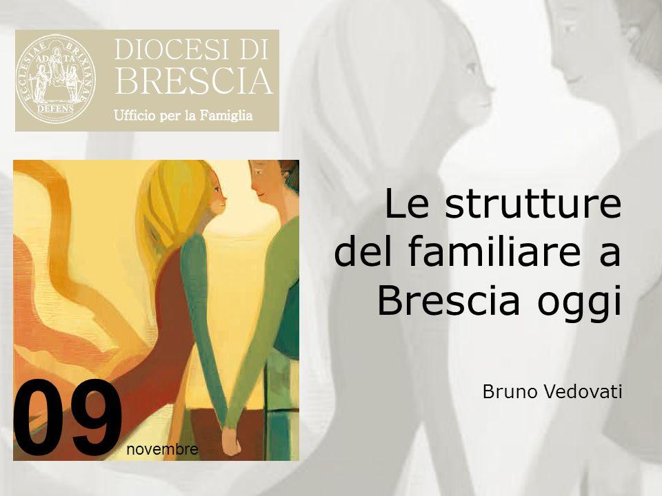 Le strutture del familiare a Brescia oggi Bruno Vedovati 09 novembre