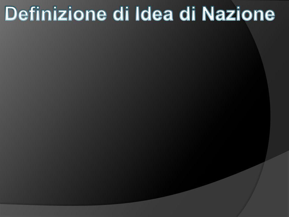 Con il fascismo, il nazionalismo italiano raggiunse le massime aspirazioni.