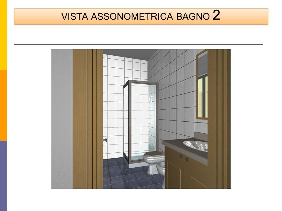 VISTA ASSONOMETRICA BAGNO 2