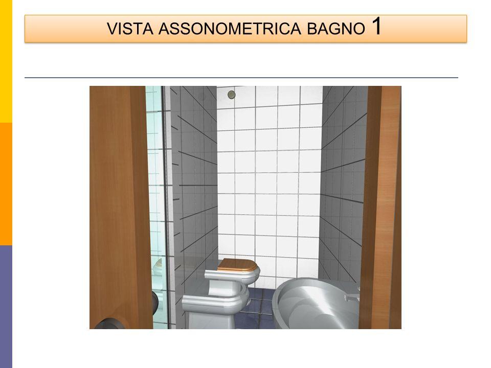 VISTA ASSONOMETRICA BAGNO 1